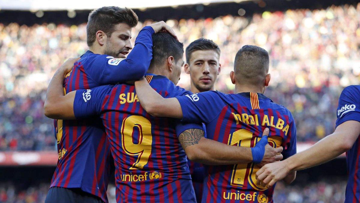 Chấm điểm kết quả Barcelona 5-1 Real Madrid
