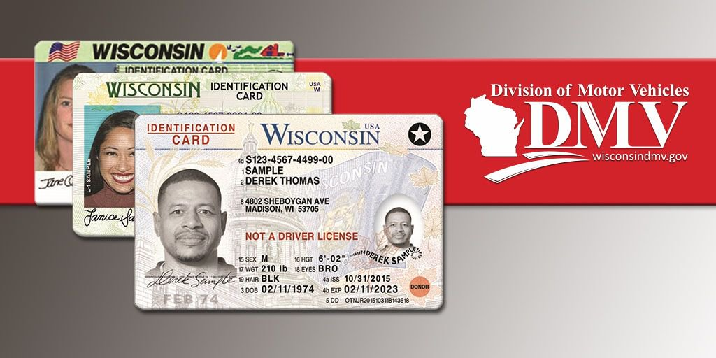new wisconsin drivers license requirements