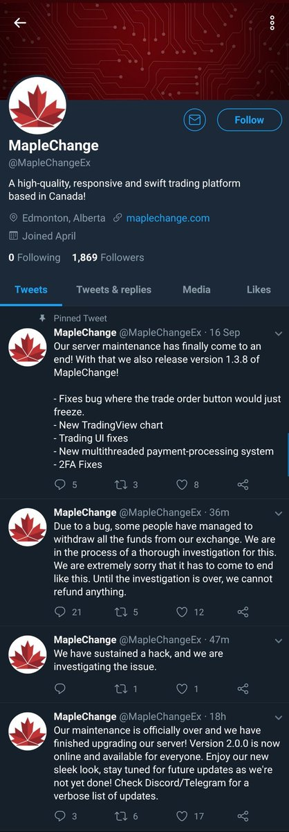 Matt Odell on Twitter: