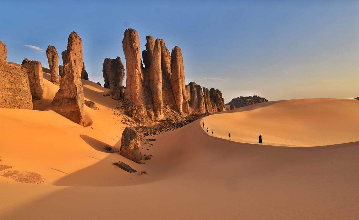 "Discover Algeria on Twitter: ""Tinakachaker, Tamanrasset, Algerian ..."