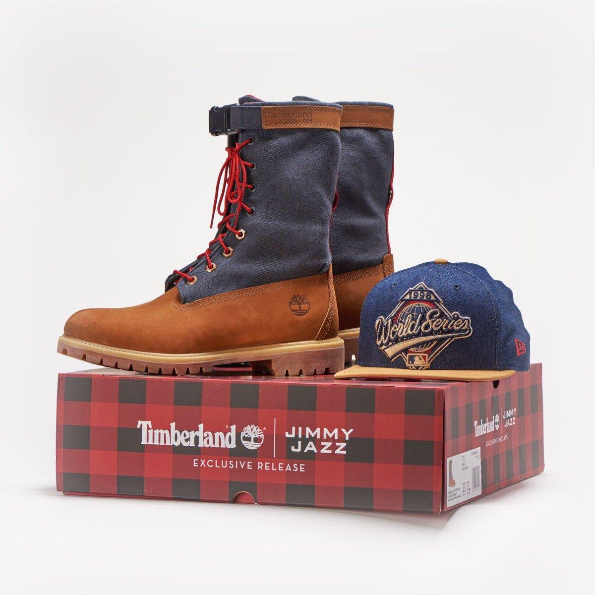 Jimmy Jazz On Twitter The At Timberland 6 Inch Premium Gaiter Boot