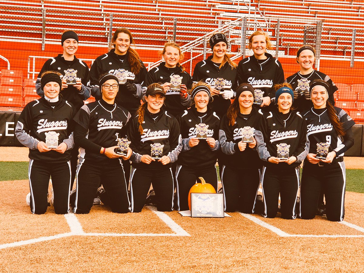 eae2fbb005d Peoria Sluggers Fastpitch on Twitter