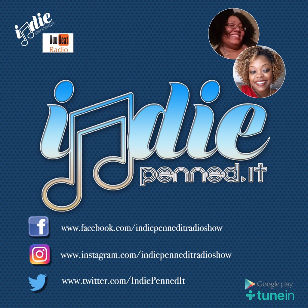 Be sure to follow us on all social media outlets! #hiphop #rap #internetradio #indieradio  #indiemusic #indiehiphop #indiernb  #indieartist #indiepenneditradioshow #music #RnB  #soul #reggae #indiereggae #indiesoul #radio #talkradio #facebook #instagram #twitter #followus<br>http://pic.twitter.com/NSzxUglBUr