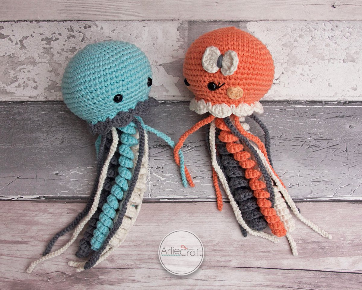 Arliecraft On Twitter Also If You Re A Crocheter Yourself Check