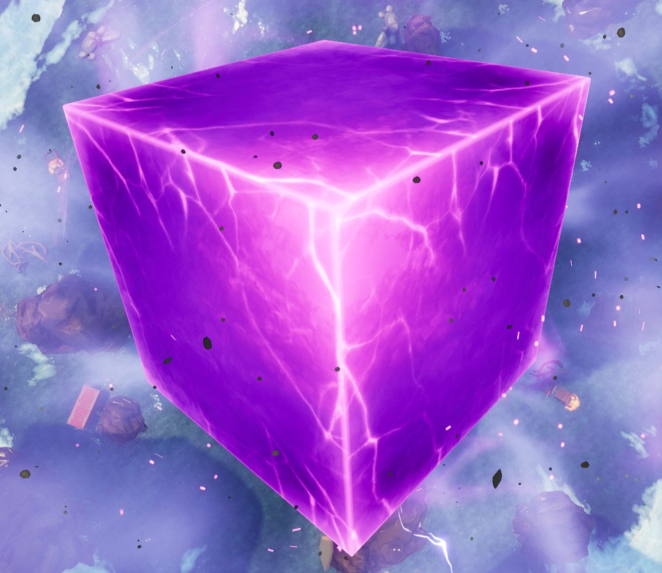 forttory fortnite leaks news - fortnite cube cracking