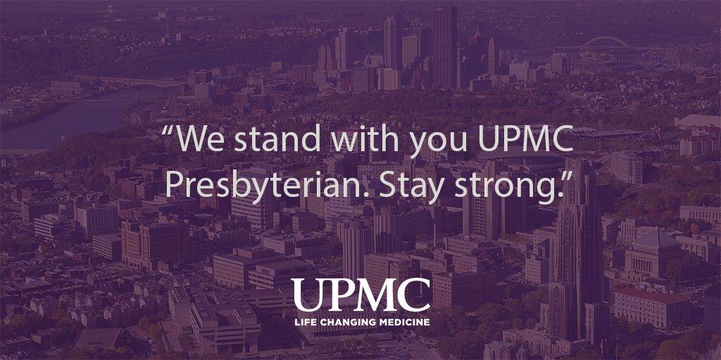 UPMC on Twitter: