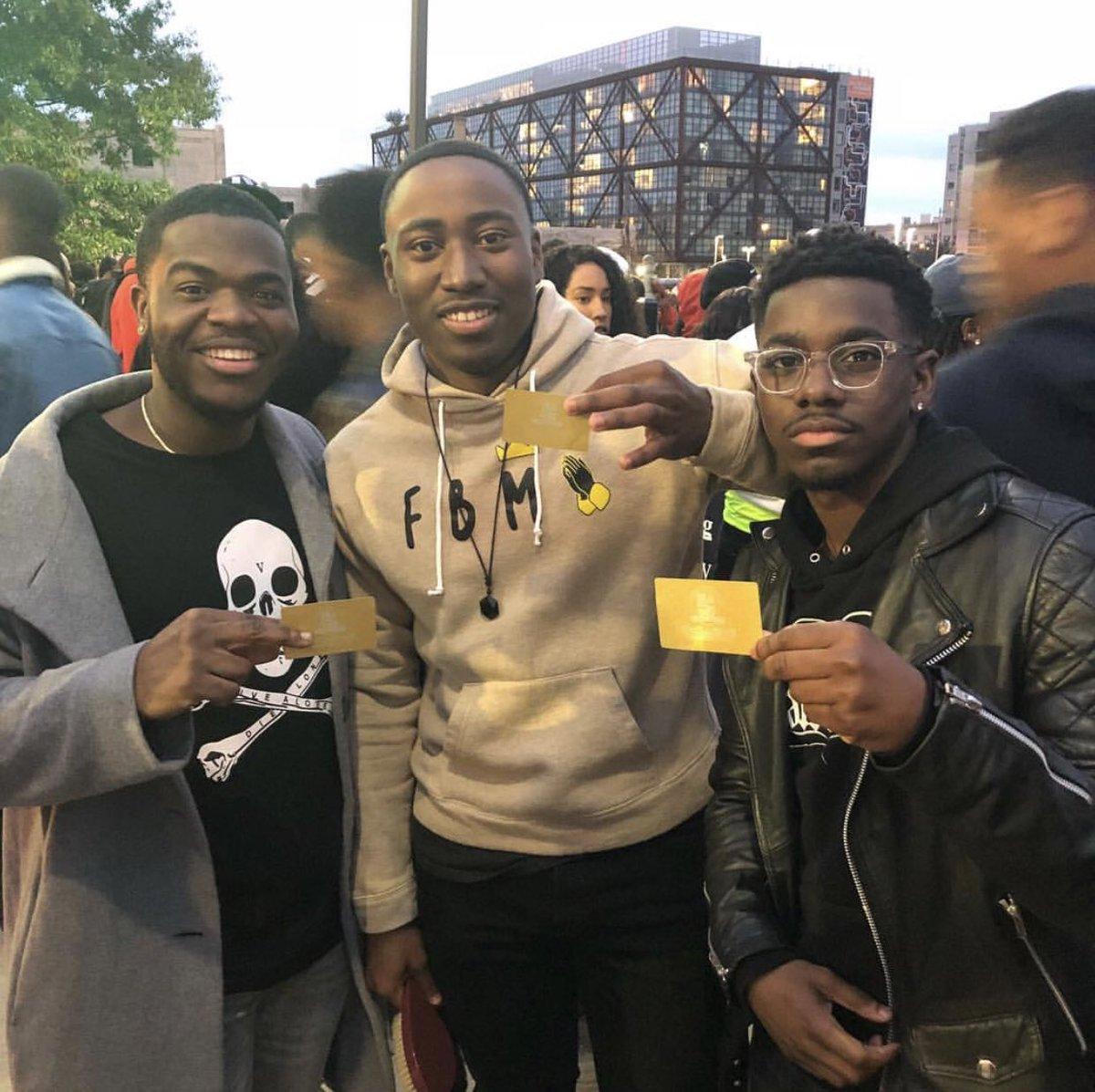 Faithful Black Men Association (@OfficialFBMA)