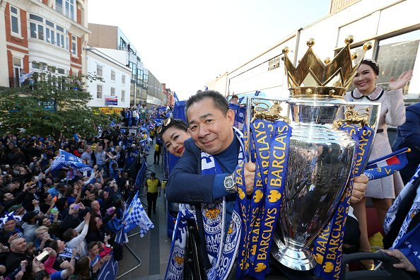 RIP Vichai Srivaddhanaprabha .  The man who helped mastermind one of the greatest sporting stories of any generation.  Leicester City and football will never forget him.  He allowed football fans to dream again.  https://t.co/0xUvKwNTIM