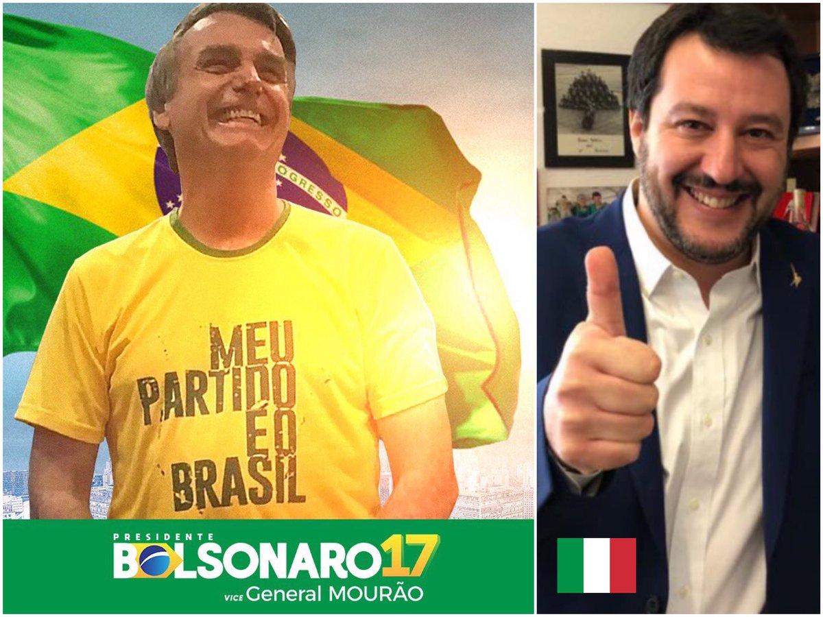 Elezioni Brasile
