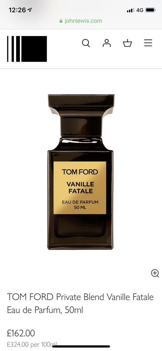 @davelackie do you have any advice regarding perfume? I have just discovered @TOMFORD #vanillafatale which is just amazing but out of my budget do you know of anything with similar scents? I loved @JoMaloneLondon Cacao & blue agave but it's been discontinuedpic.twitter.com/sDKOgCjsKD