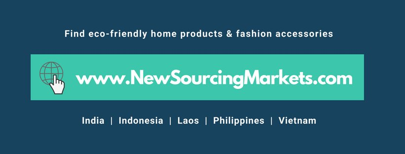 New Sourcing Markets on Twitter: