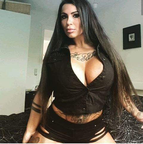 Bimbo with big tits 850cc Hashtag On Twitter