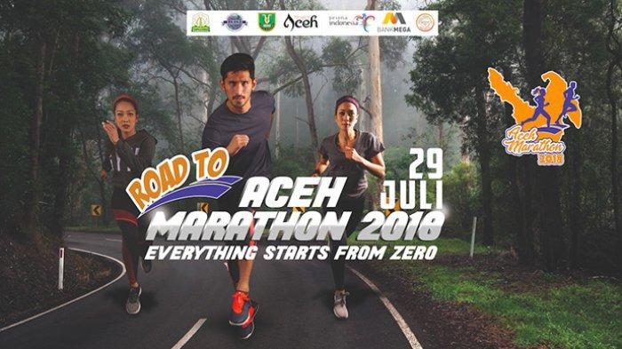 Aceh Marathon • 2018