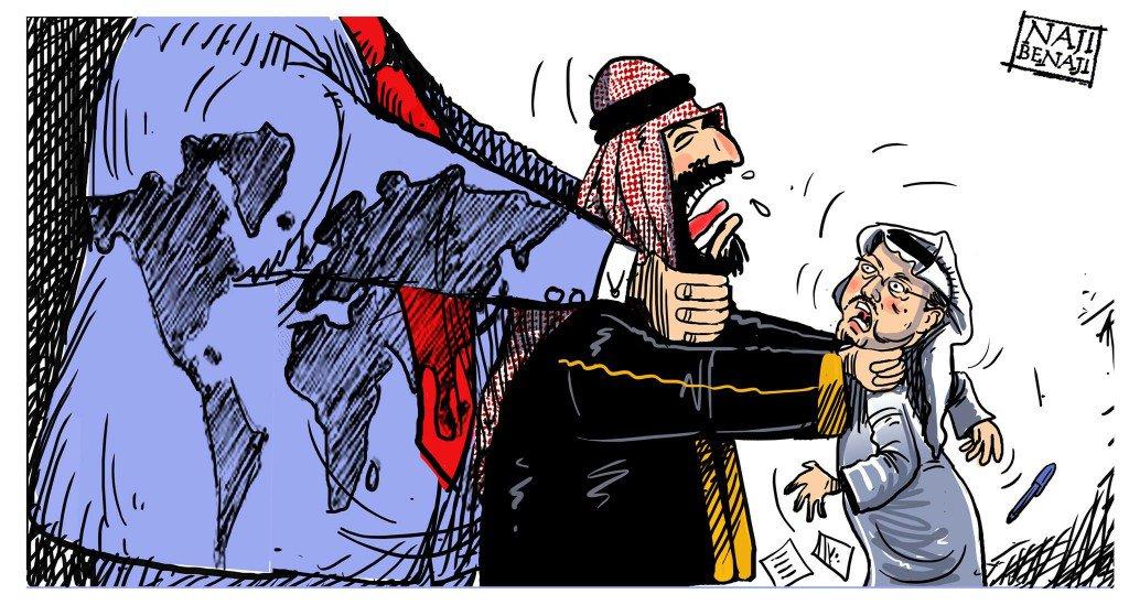 ЦРУ подтверждает виновность наследного принца в организации убийства Хашогги