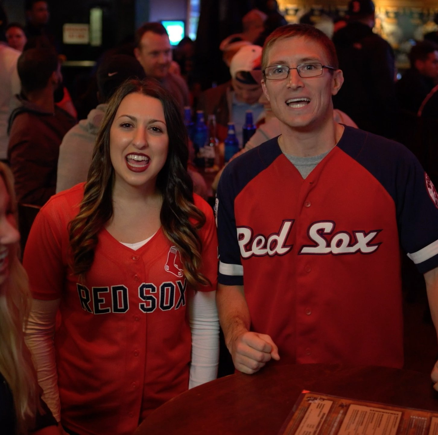 Reloaded twaddle – RT @Mastercard: The Sound of Priceless is… Priceless! Congrats to the @RedSox an...