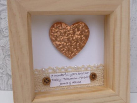Stylesatlife On Twitter 9 Best 7th Wedding Anniversary Gift Ideas With Images Https T Co Xxqxiwlp5j