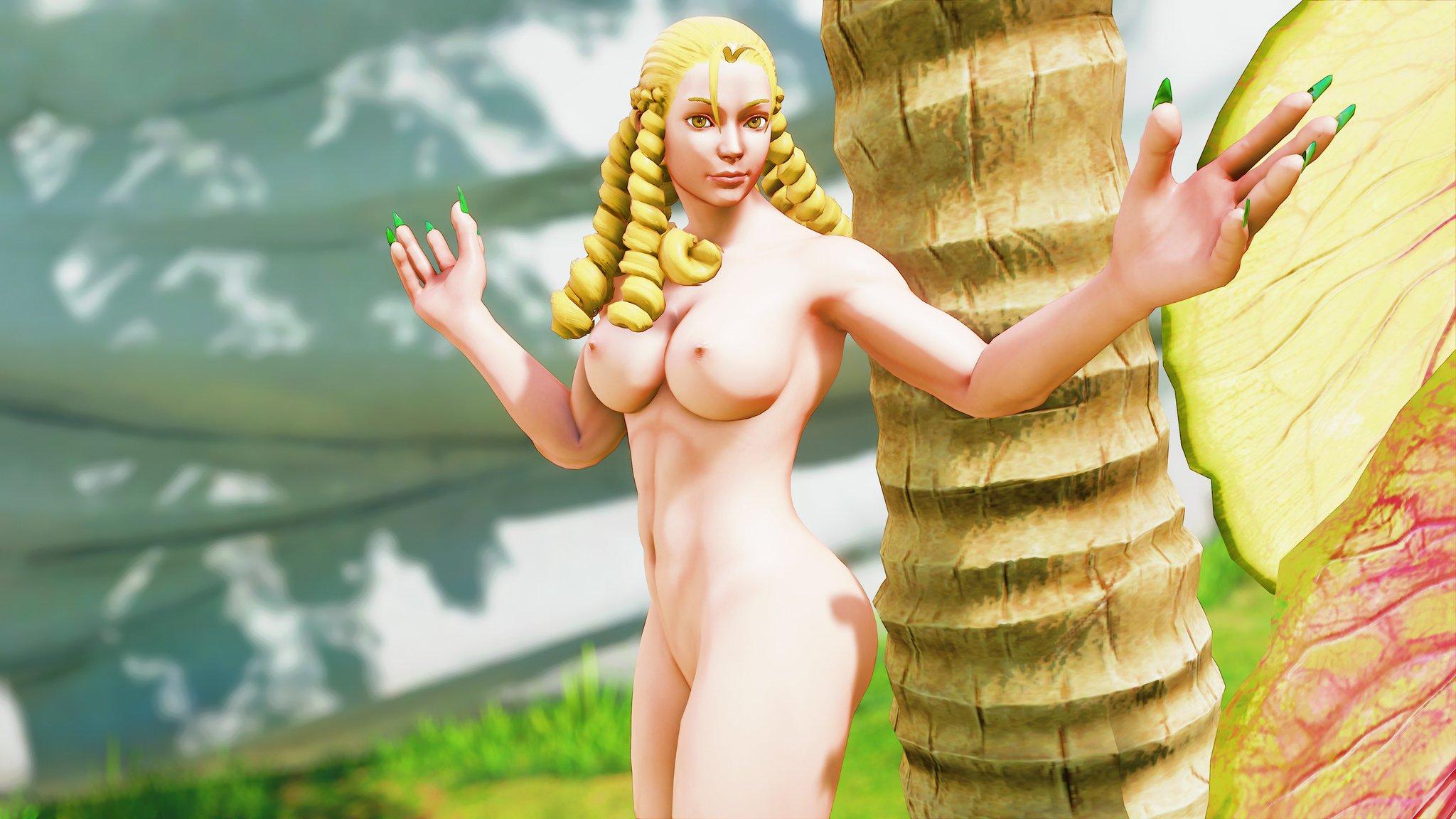 Hot Nude karin goddess nudes