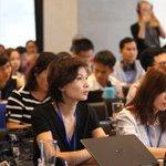 Heute startet ein 3-tägiges gemeinsames Climate Action Training in Vietnam. @Adidas, @HUGOBOSS, @OttoGroup_Com, @PUMA, @VAUDE_sport mit @GlobalCompactDE, @WWF_Deutschland und @Systain: ~80 Teilnehmer von ~30 Zulieferer beschäftigen sich mit der #2gradwirtschaft