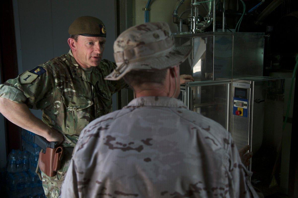 جهود التحالف الدولي لتدريب وتاهيل وحدات الجيش العراقي .......متجدد - صفحة 4 Dqq9rQdU4AACMAV