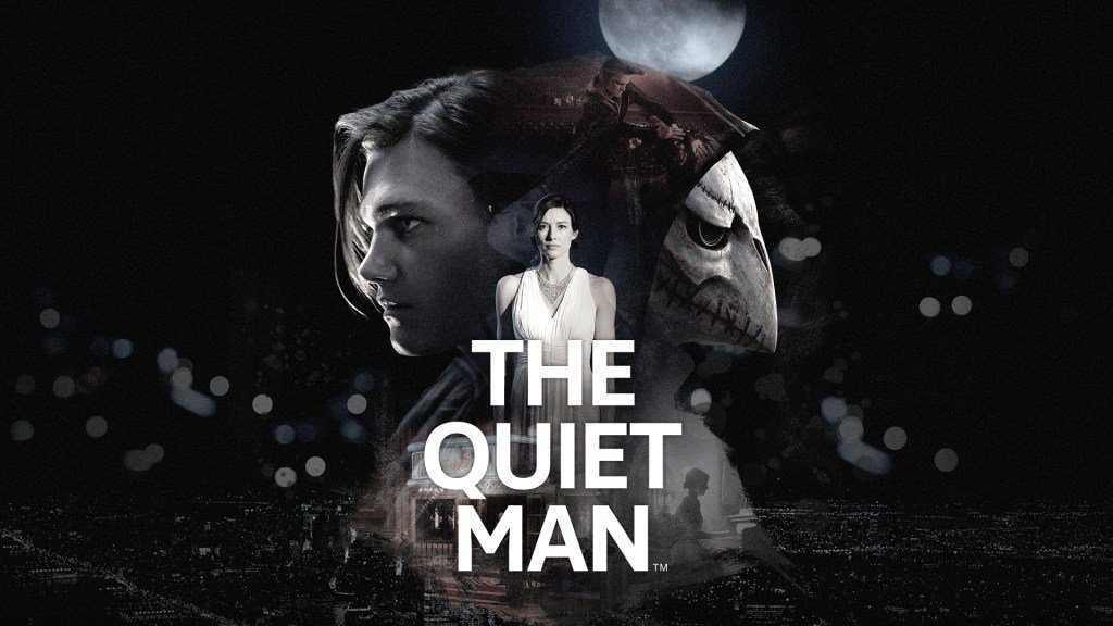 The Quiet Man game