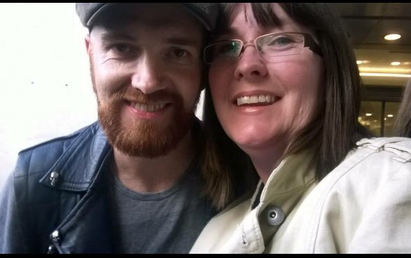 Happy Birthday to one of the loveliest people on the planet - Mark Sheehan