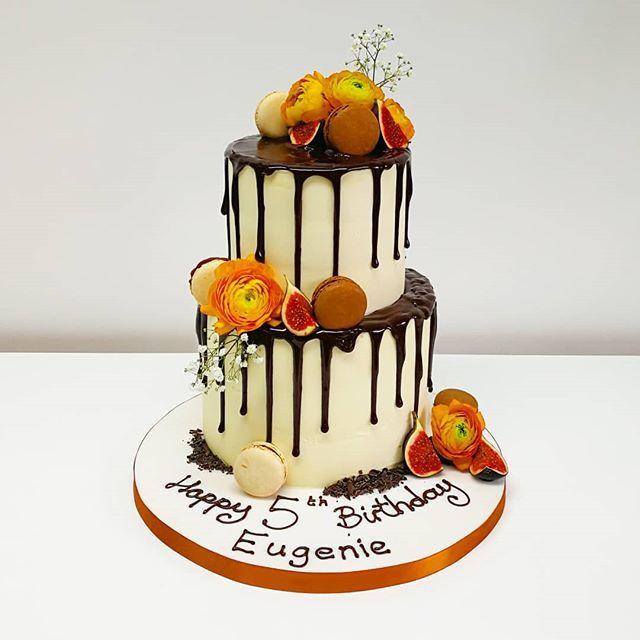 Awesome Odiham Cake Company On Twitter Capturing A Little Bit Of Autumn Funny Birthday Cards Online Unhofree Goldxyz