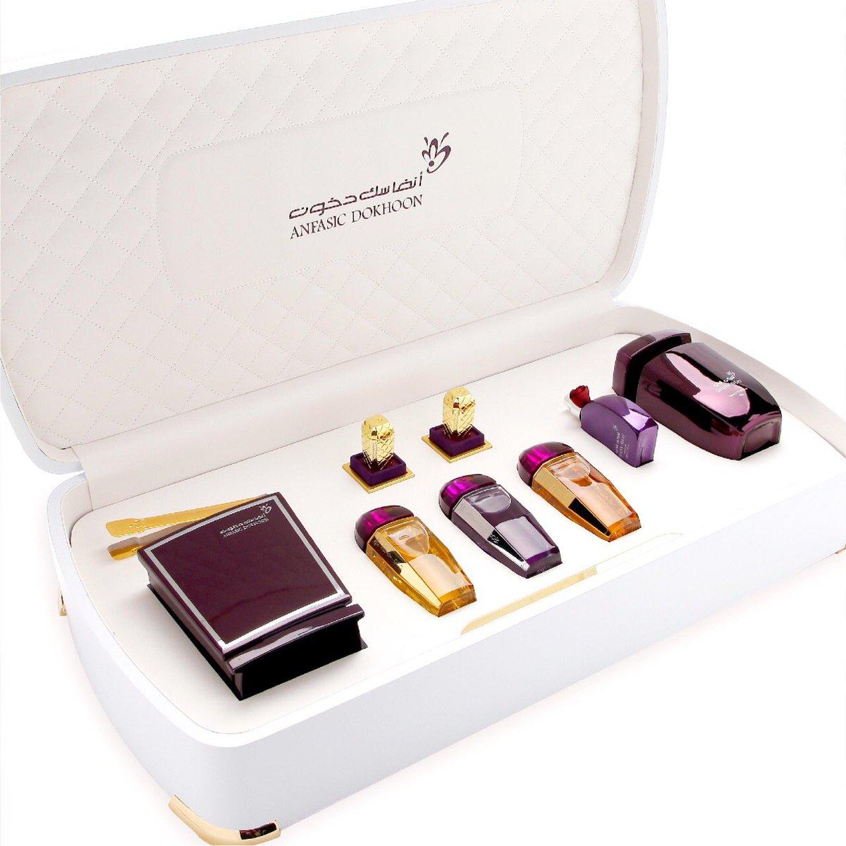 2bee641b1 صندوق فاخر مع منتجاتنا الفاخرة مصنوعة خصيصاً لك A luxurious box with our  luxurious products made