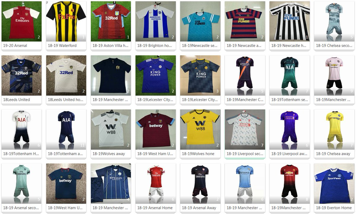 cheap for discount 2f831 bec79 Soccer jerseys wholesale and retail on Twitter: