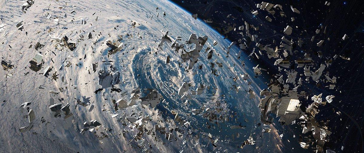 nasa orbital debris - HD3000×1260