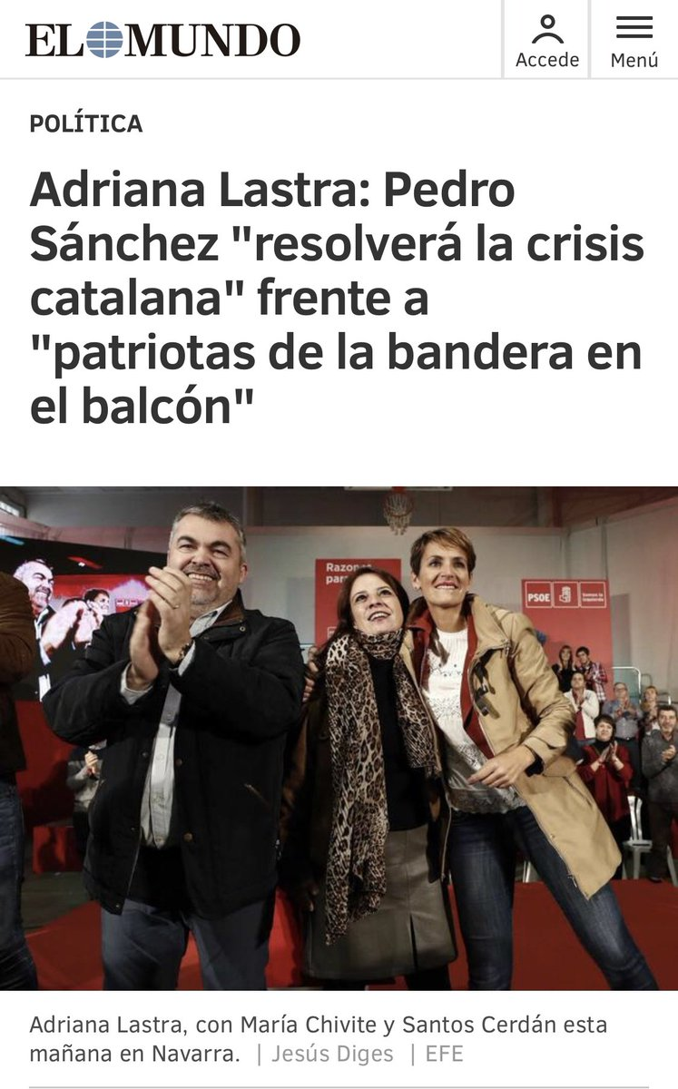 La degradación del Partido Socialista de Sánchez no tiene  límites.pic.twitter.com 7eZRRV7lxt 9513904e501