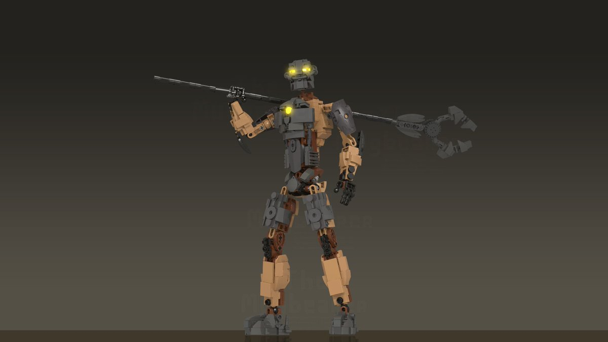 Pouks was a member of the elite Toa Hagah team assigned to