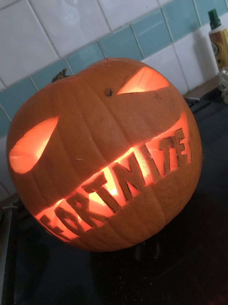 Pumpkin Carving Fortnite Www Miifotos Com