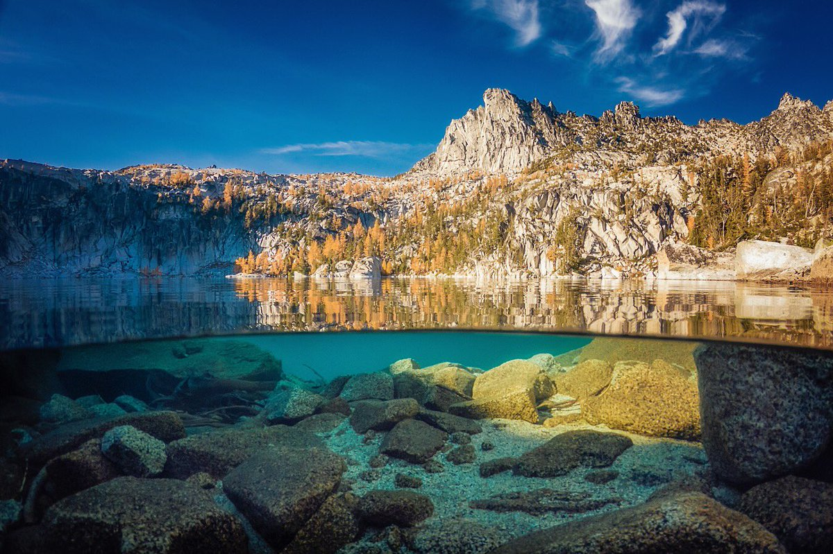 Chris Fabregas On Twitter The Enchantments In Washington State Lo Ng Good Above And Below The Alpine Lakes