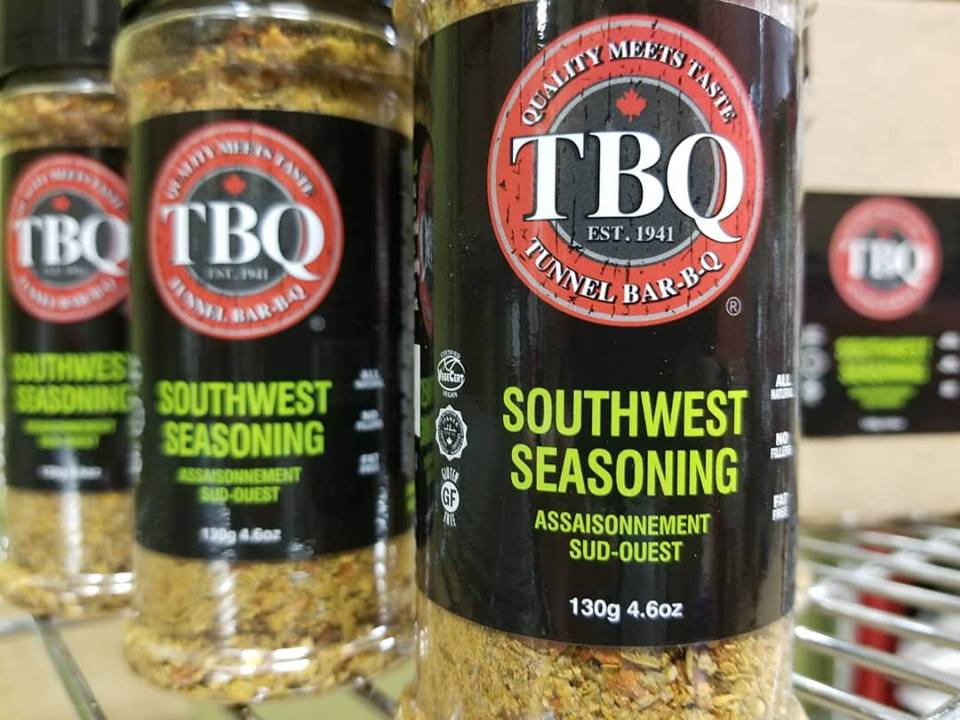 Have you ever had our Southwest Seasoning in your mac n' cheese?? Or our All Purpose Seasoning on your french fries?? TBQ products can go with a variety of meals. Contact us to order some TBQ products today! #idealforeverymeal #everydaygourmet #happymonday #indulgeintradition