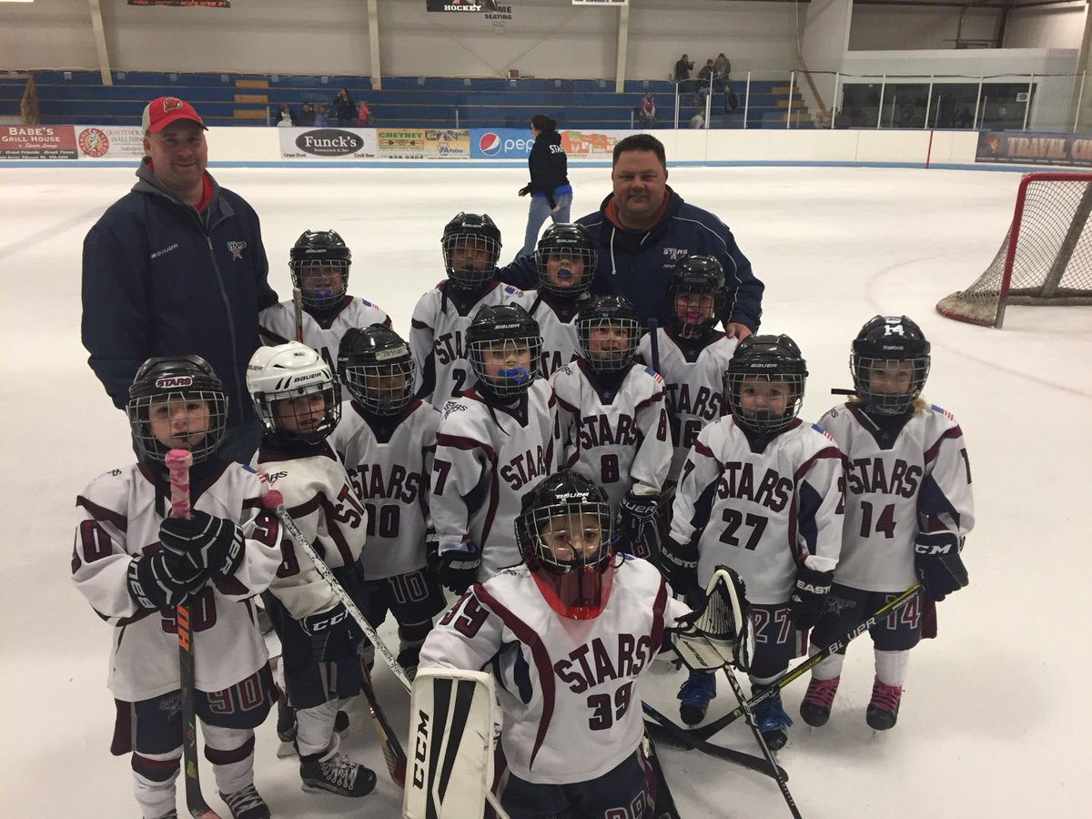 Southern Ct Stars On Twitter Mite Maroon In Hershey Pa For