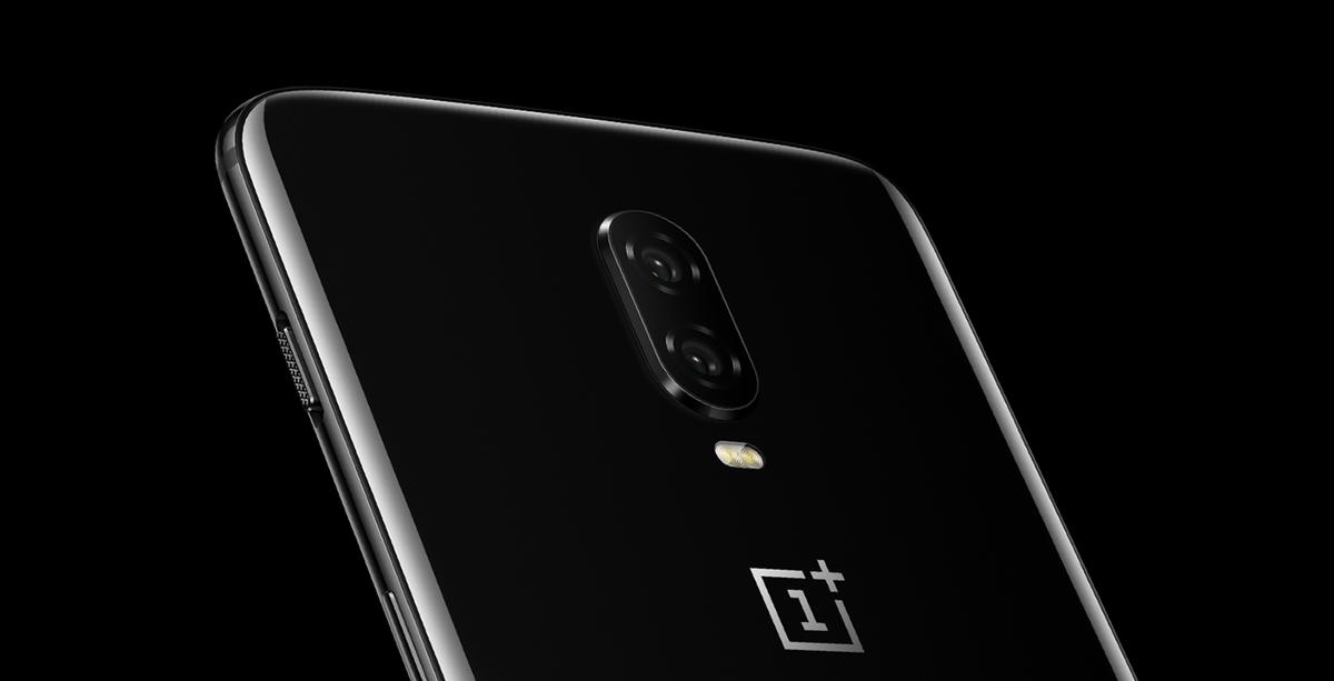 Nuevo OnePlus 6T: más potencia que nunca, ahora con lector de huellas en pantalla