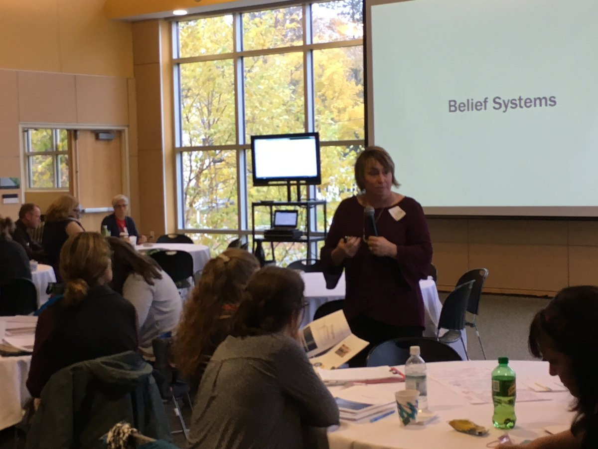 Dawn Miller challenges us: 'All kids can learn' — what's the evidence of this belief in your school?