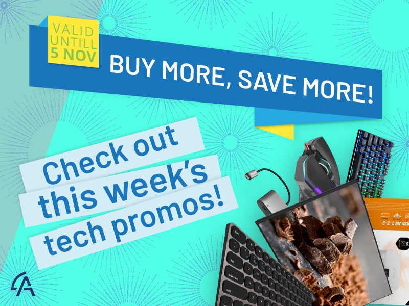"""Check out this week's #TechPromotions @Aboutit_ZA   FINLUX 55"""" DLED FHD UNB 24/7 LFD REDRAGON GAMING KEYBOARD REDRAGON GAMING MOUSE MULTI SYNC BLUETOOTH KEYBOARD USB-C POWER DELIVERY ADAPTER ANDROID 6.0 MEDIA PLAYER  https://t.e2ma.net/message/60c62/ym43xeb… #AboutIT #TechPromos #BuyMoreSaveMorepic.twitter.com/vPHqM2nzVa"""