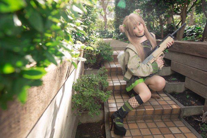 コスプレイヤー柊のTwitter画像4