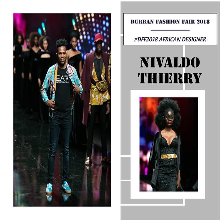 Dbn Fashion Fair On Twitter Designer Nivaldo Joӑo Nhassengo Nivaldothierry Category Dff2018 African Designer Dff2018 Fashion Designers Supportlocal Shoplocal Fashionmatter Fashionshow Showcasingdesigner Afrofuturism Icc Runway Photo