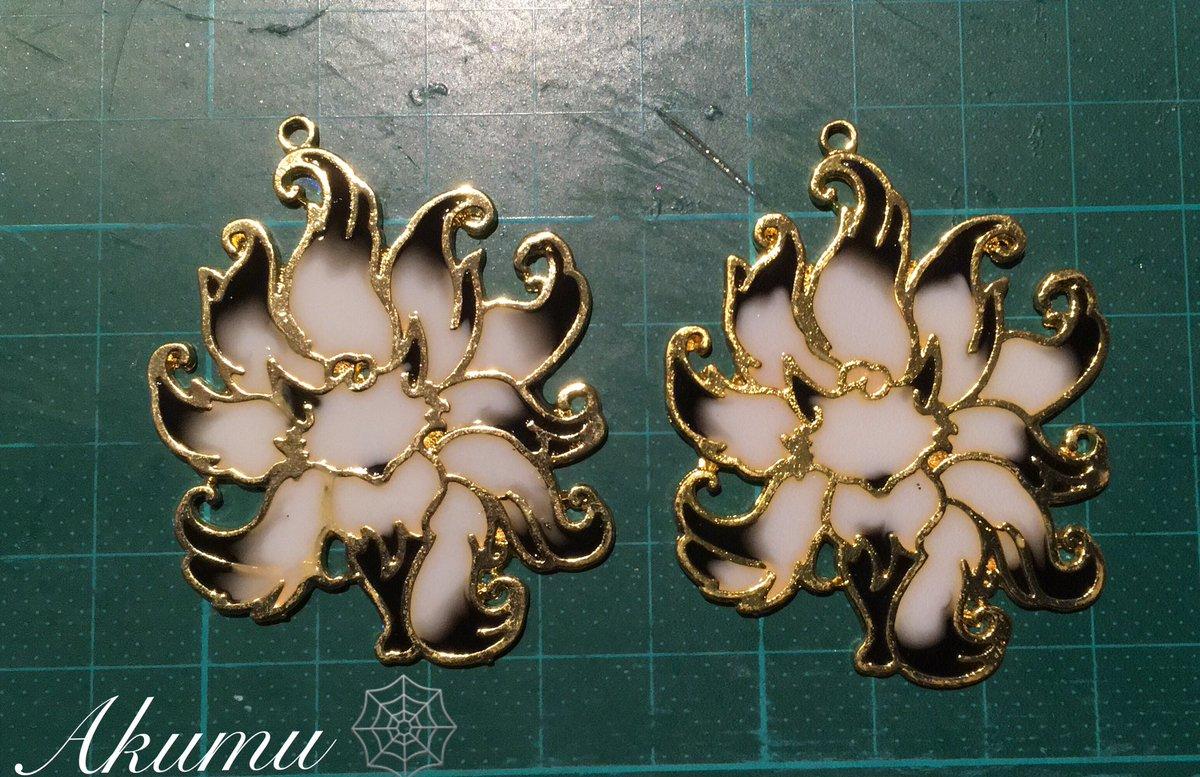Fuchs 🦊 Spam  Teil 2 =^^=  #Resin #resinketten #resinjewelery #jewellery #jewelery #necklace #Akumu #Akumujewellery #Fuchs #Fuchskette #Resinnecklace #fox #FoxNecklace #handmade #myart #Foxlovers #VIECC #ninetailsfox