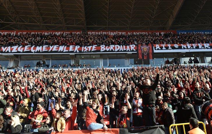 İşte Osmanlıspor maçının bilet fiyatları