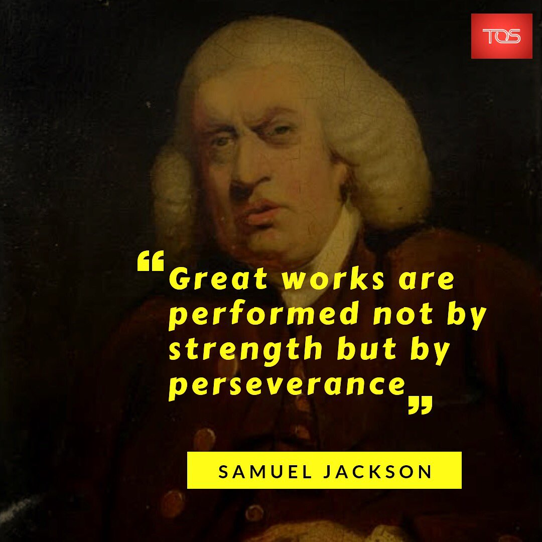 Mondaymotivation Perseverance Is The Hard Work You Do After You