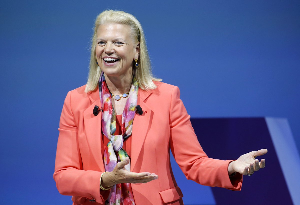 Recode Daily: Big Blue is buying Red Hat for $34 billion in IBM's biggest deal ever
