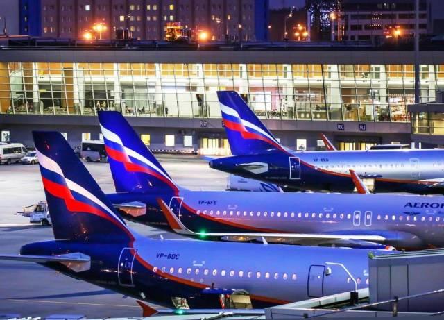 С июня года аэрофлот получает российские региональные самолёты нового поколения sukhoi superjet (в рамках твердого заказа на 30 самолетов ssj).