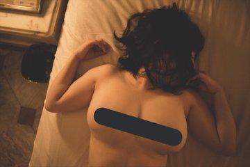 裏垢女子とにかく見せない鈴木のTwitter自撮りエロ画像5