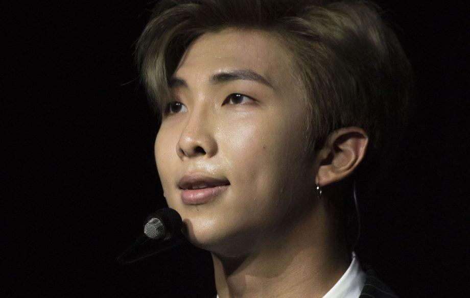 With 'Mono', BTS () rapper RM strikes it out alone once more – and this time he's produced a dynamic, distinctive record. Read the ⭐ ⭐ ⭐ ⭐ NME review https://t.co/28RL991Gfm