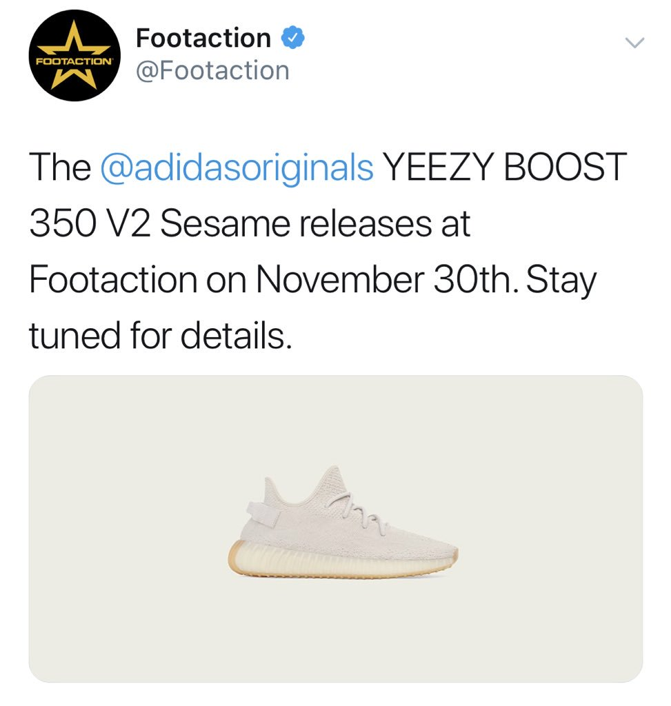 yeezy sesame footaction cheap online