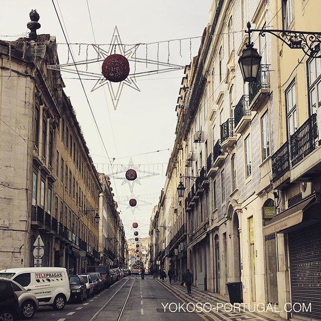 test ツイッターメディア - リスボンでは、すでにクリスマスの準備が始まっていました。スーパーではクリスマス用のチョコレートなどが売り出されています。 #リスボン #ポルトガル https://t.co/bXCmy7KB05