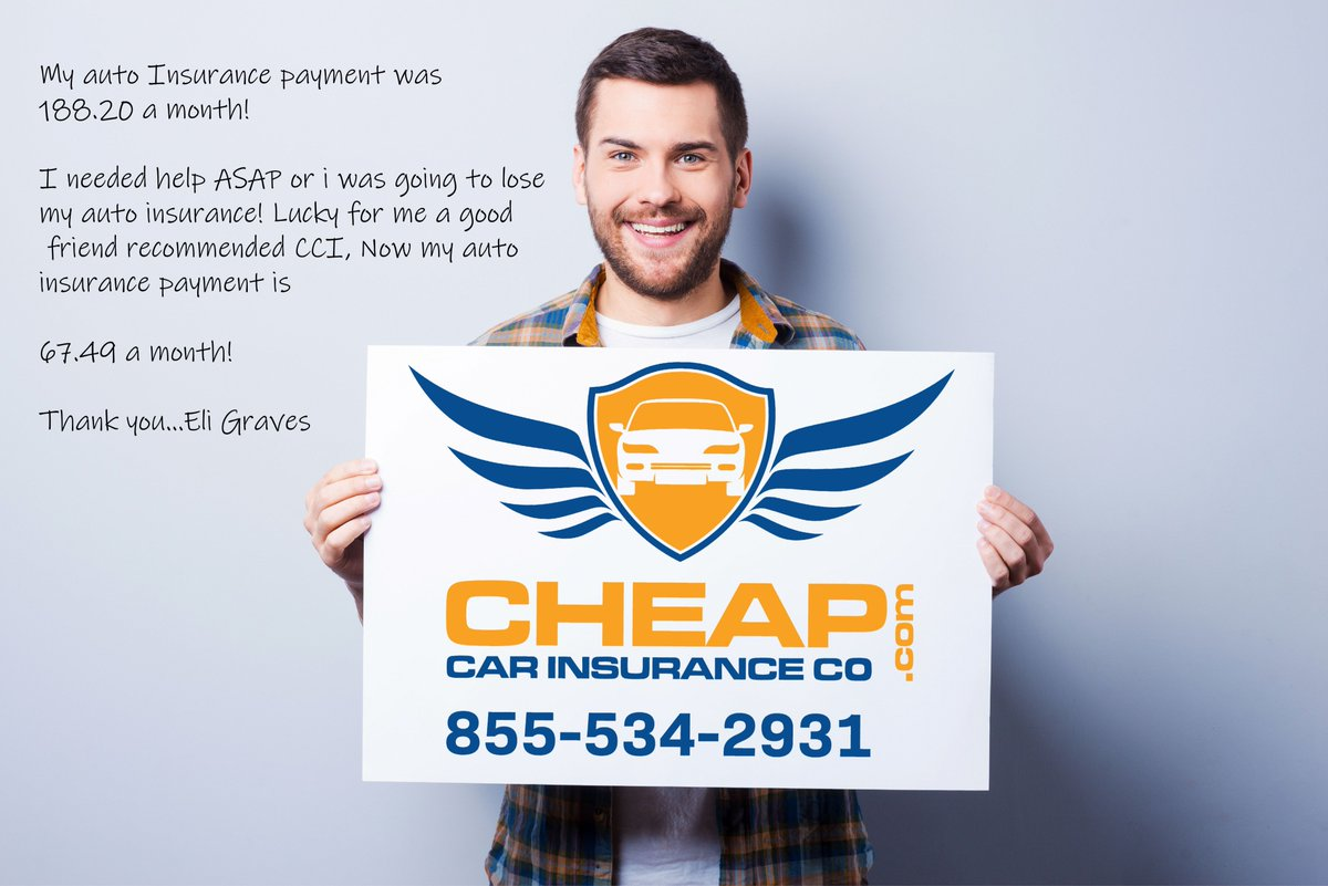Cheap Car Insurance Cciquotes Twitter